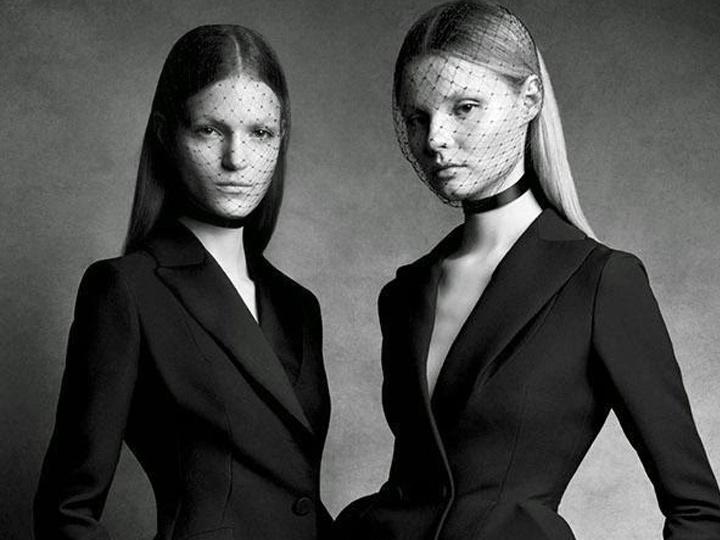 从Christian Dior 到Raf Simons  三代设计师的日本情缘