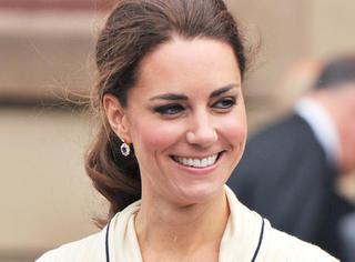 """凯特王妃的时尚秘诀竟然是""""囤货"""""""