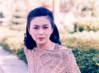 关之琳:漂亮女人什么时候结婚都不晚