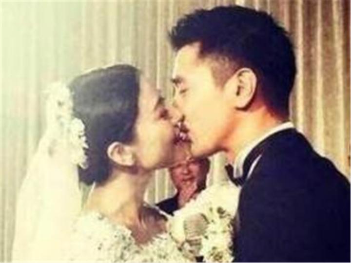 高圆圆大婚:最美好的爱情是遇见和自己一样的人