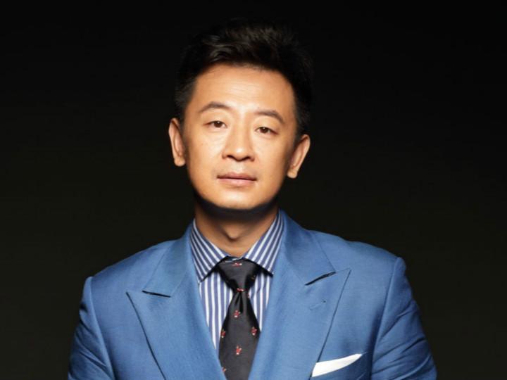 娱乐小报 | 黄海波回归平静,杜淳再恋女明星?