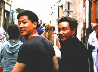 张国荣虽离世,不过他和唐唐依然是本世纪最美的爱情