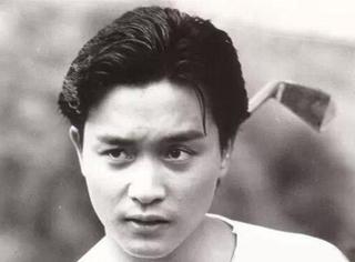 张国荣未曝光的老照片 12年了哥哥好像从未真的离开