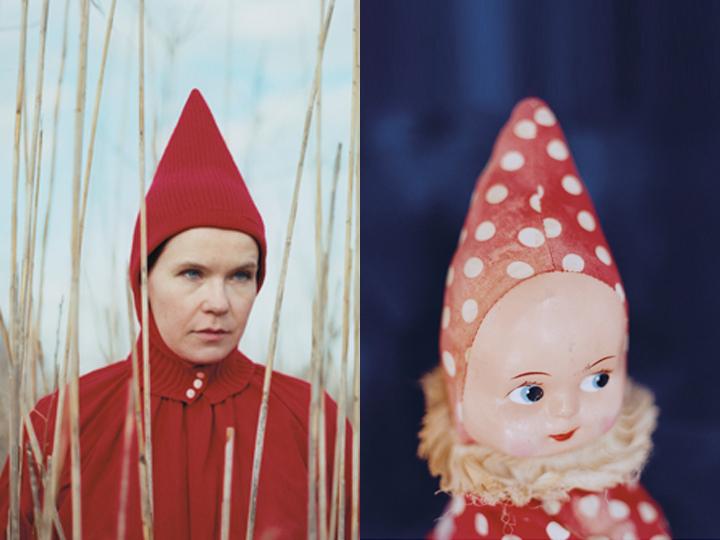 发现路人跟她的玩偶撞衫 她拍下他们的对比照还出了本书