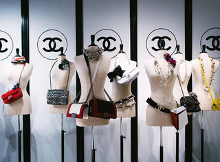 Chanel做电商?我们体验了一下在网上买奢侈品 结果是这样的