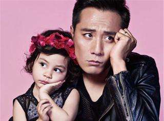 刘烨:萌娃 +贤妻=一个美满的家庭,幸福就是这么简单!