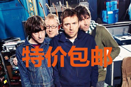 我心爱的英国乐队blur 是如何一步步变成土摇的?
