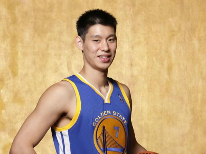 林书豪教你变身NBA社交达人