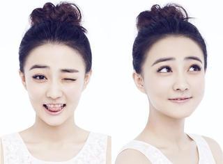 萌妹子徐璐:中国朴信惠,她才是真正的男神收割机!