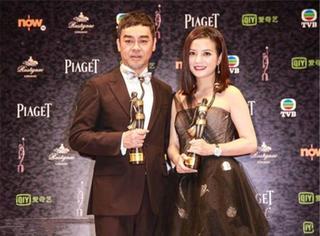 影后赵薇影帝刘青云,34届香港金像奖获奖名单 !