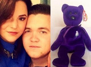 这对情侣在跳蚤市场买的泰迪熊,卖掉竟能买下一栋房!