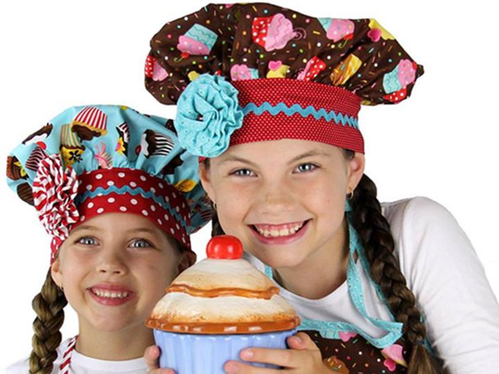 我服了,一个8岁女孩靠做甜点月赚79万!