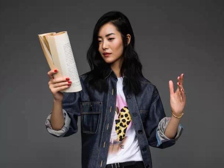 世界读书日 | 重大发现 爱读书的没有丑的!