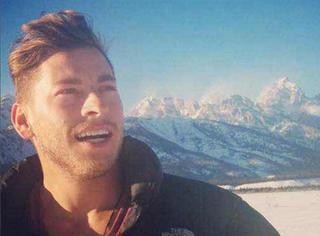 谷歌高管珠峰雪崩身亡 这些照片记录他生命最后的22天!