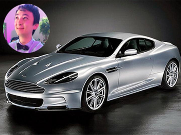 王思聪买车变闹剧,网友鼓励买网易!