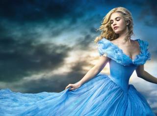 15个迪士尼公主大变身瞬间,美得让人不能呼吸...