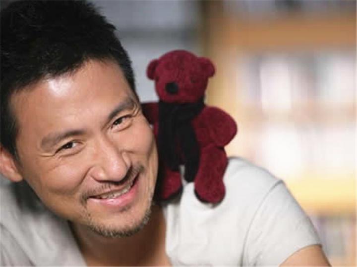 其实,张学友才是香港最被低估的男演员...