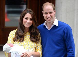 如果凯特王妃在中国生孩子,她会怎么坐月子?