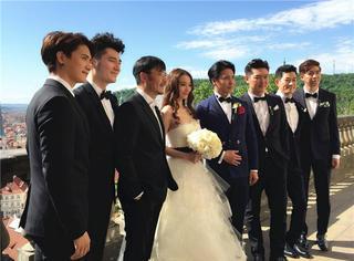 欧弟结婚、田源出轨,扒一扒最近频上头条的天天兄弟!