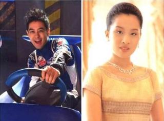 惊!苦恋林志颖16年的泰国公主的爸竟然娶了自己的表姐!