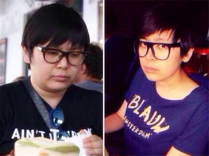 邓超经纪人瘦了70斤,我们在微博评论里找到了原因