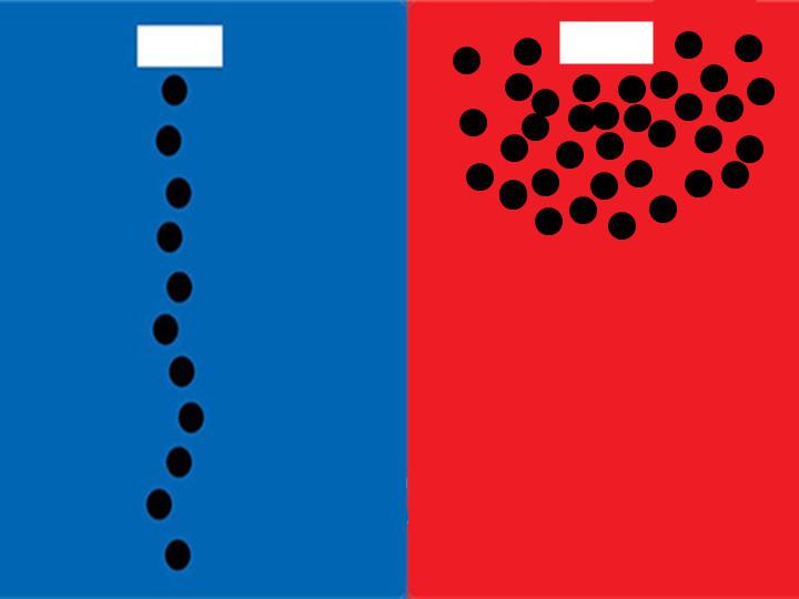 秒懂 | 23张图告诉你中国人与歪果仁的差异