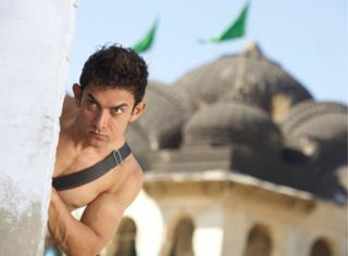 一部差点被禁的印度电影,给天朝的电影上了一课...