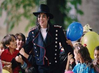 消逝的童话梦 迈克尔杰克逊的梦幻乐园要出售!